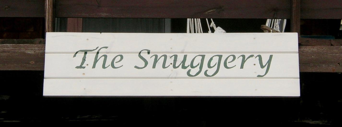 snuggery